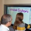 Bursa'da Fatih Projesi Etkileşimili Tahta Kullanım Seminerleri