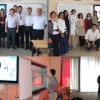 Zonguldak'ta F@tih Projesi Teknoloji Kullanım Seminerleri
