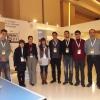 Manisa Bilsem Türkiye İnovasyon Fuarında