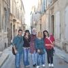 Fatsa Anadolu Öğretmen Lisesi Comenius Projesi İçin Fransada