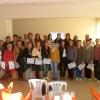 """Gölmarmara'da, """"Okul Öncesi Eğitimde Anne Baba Tutumları"""" konulu seminer düzenlendi."""