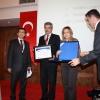 Kahramanmaraş Bilim ve Sanat Merkezi Grundtvig projesi ile ödül aldı