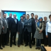 Gaziantep'te FATİH Projesi Eğitimleri Devam Ediyor