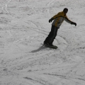 Kayak Yapan Adam
