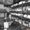 Kastamonu, Tosya iplik sarma makinası, 1977