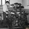 Kastamonu, Tosya Tela makinası, 1977