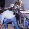 Çanakkale'de Konserve Sanayi