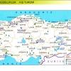 Turizm Haritası