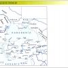 Osmanlı Devletinin Kuruluşu Haritası