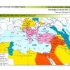 Osmanlı Devletinin Genişlemesi Haritası