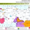 Mondros Ateşkes Anlaşması Haritası