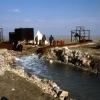 Cihanbeyli Tuz Gölü, 1971
