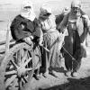 Kendir Eğiren Köylü Kadınlar, Bolu, 1952