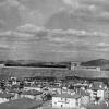 Anıtkabir, Bahçelievler'den Görünüş, 1954