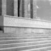 Anıtkabir, 1954