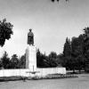 Atatürk Anıtı, Adana, 1952