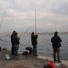 Balık tutan adamlar