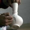 Çini Boyama Tekniği