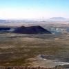 Konya Karapınar Acı Göl(Krater)