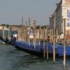 Gondollar, Venedik