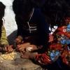 Gaziantep'te Fıstık İşleyen Çocuklar, 1974