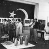 Toplum Kalkınması Semineri, Samsun, 1964