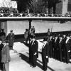 Atatürk'ün Naaşının Anıtkabir'e Nakli, 9 Kasım 1953