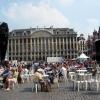 Brüksel, Belçika