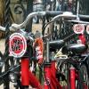 Bisikletler, Hollanda