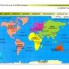 Dünyamız Haritası