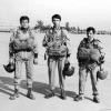 Paraşüt ekibi, Türkkuşu, 1972