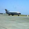 Çiğli Havaalanı, 1979