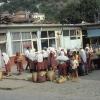 Giresun'da Pazar yeri, 1974