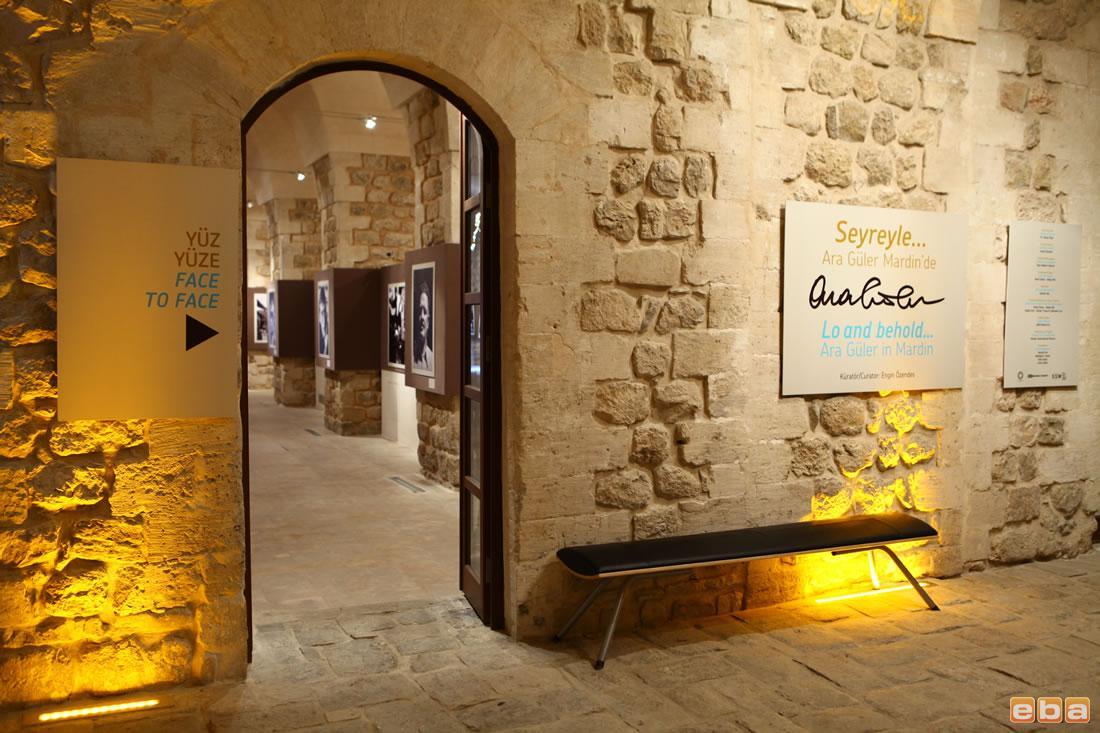 Sabancı Müzesi Mardin