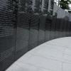 """""""Kore Şehitleri"""" Anıtı,Busan, Güney Kore"""