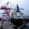 Deniz Taşımacılığı, Güney Kore