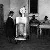 Çay'ın İşlenmesi, Rize, 1952