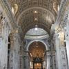 St. Peter Kilisesi, Vatikan, Roma, İtalya