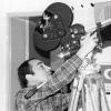 Madde ve Enerji konulu film çekimi, 1969