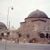Ayasofya Hamamı, İstanbul, 1972