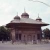 III.Ahmet Çeşmesi, İstanbul, 1972
