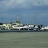 Yeşilköy Havaalanı, İstanbul, 1983