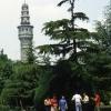 Beyazıt Kulesi, İstanbul, 1983