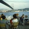 Boğaz Köprüsü, İstanbul, 1983