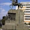 Alsancak, Atatürk Anıtı