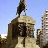 Alsancak Atatürk Anıtı