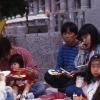 Japonya'da Geleneksel Mezar Töreni