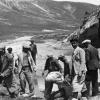 Bitlis, Tatvan yolu, 1954
