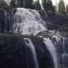 Erzincan, Çağlayan Şelalesi