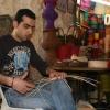 El Sanatları, Suriye